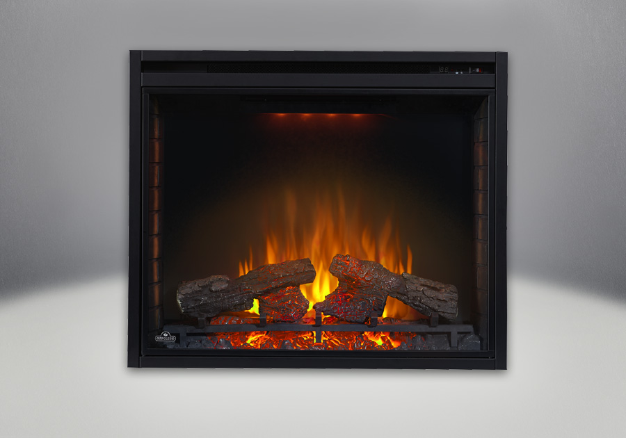 Comes with the Ascent<sup>™</sup> 33 Electric Fireplace