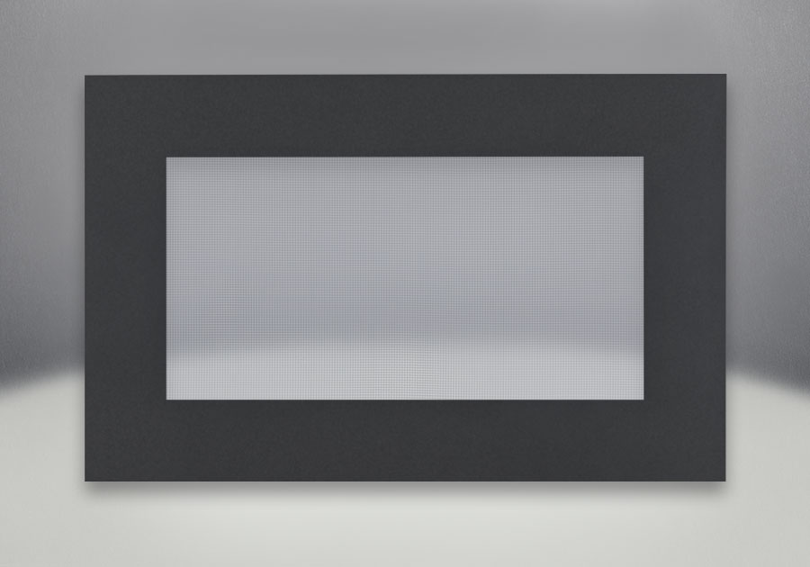 Classic 4-Sided Surround with safety screen