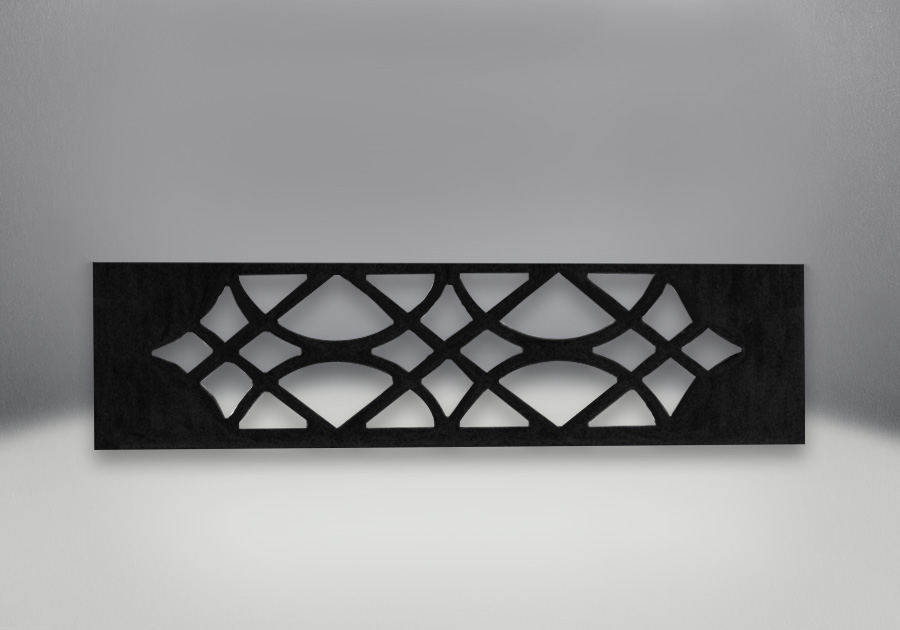 Trivet - Painted Black Finish (Standard)