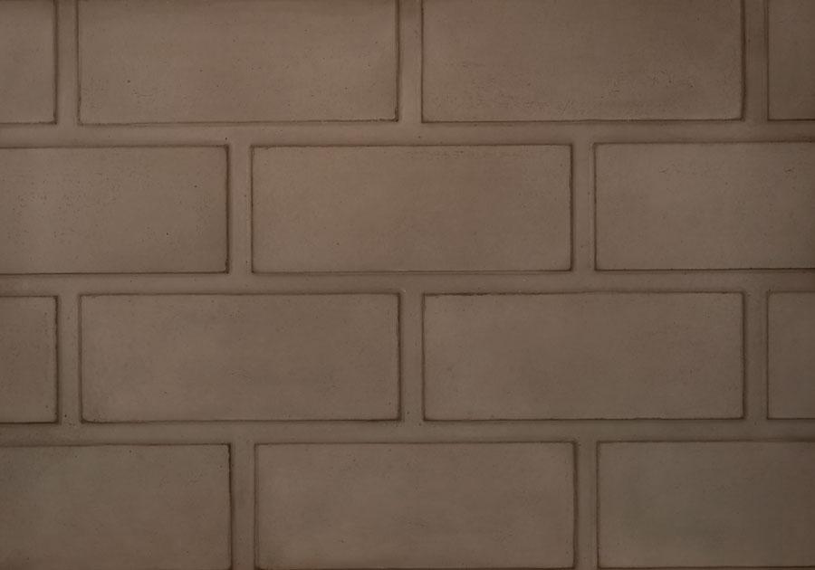 Traditional Brick Panel