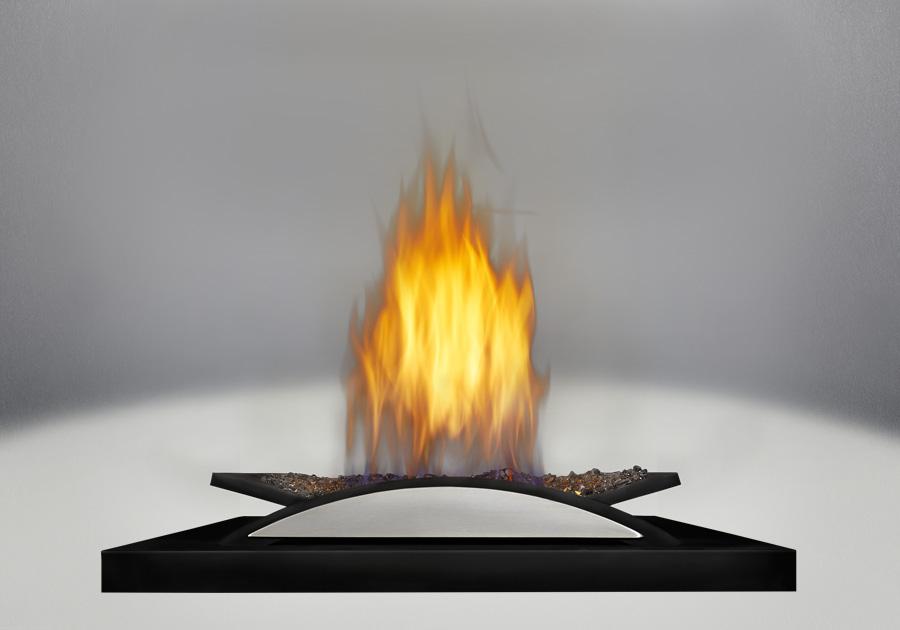 Fire Cradle