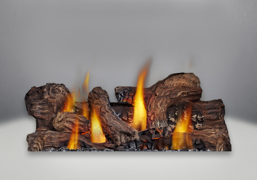 PHAZER<sup>®</sup> Log Set