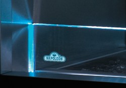 LED Light Strip - Blue
