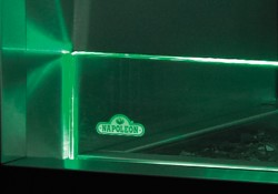 LED Light Strip - Green