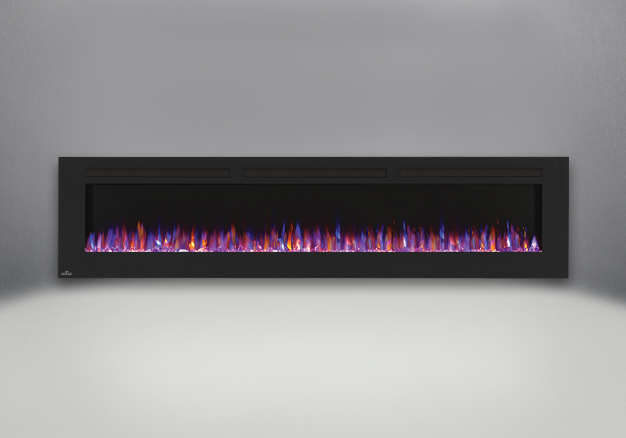 Allure 100 Multi Flames