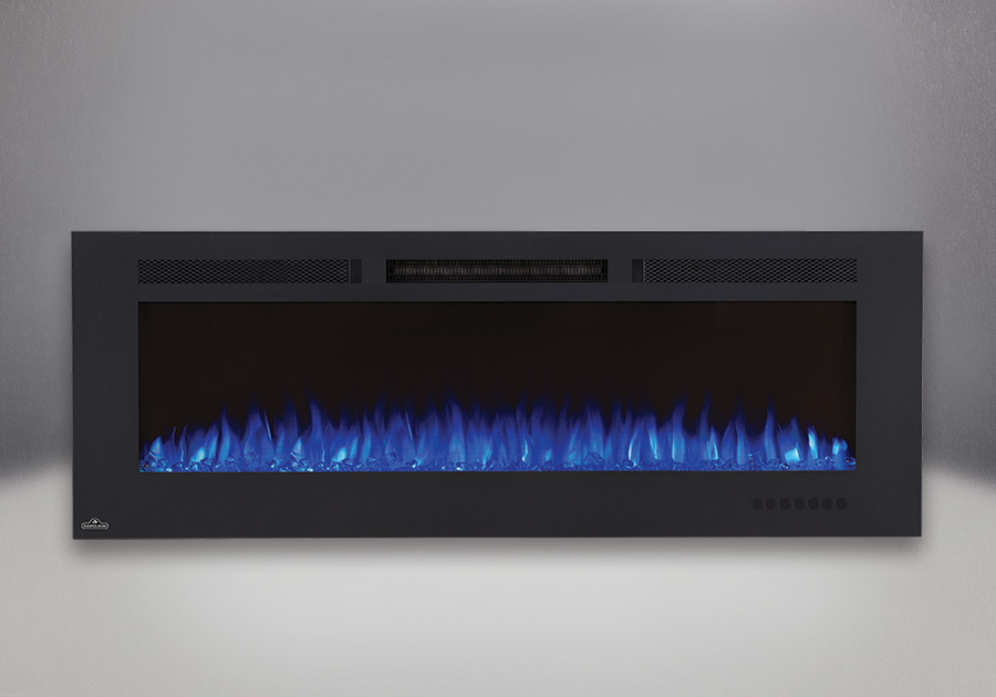 Allure<sup>™</sup> Phantom 60 with flames set on blue