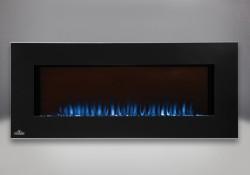 Blue Flame Option