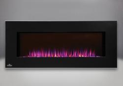 Purlple Flame Option