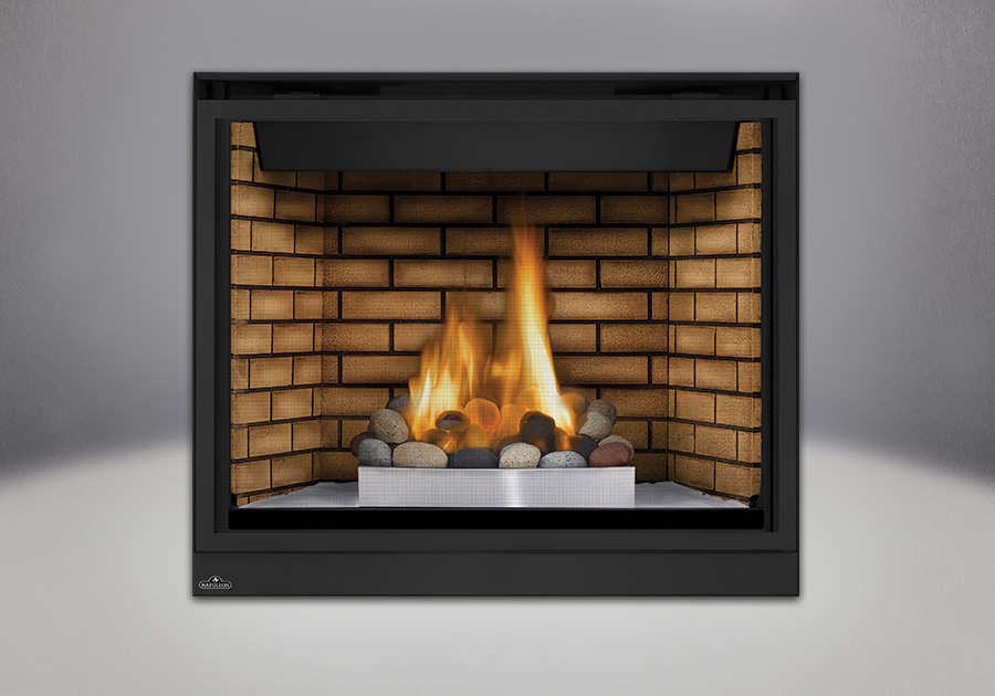 High Definition 40, Napoleon Fireplaces