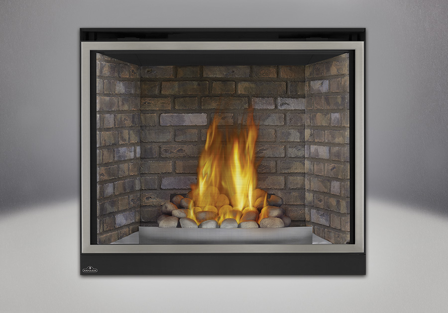 Napoleon Hdx40nt 1 Starfire Gas Fireplace Direct Vent
