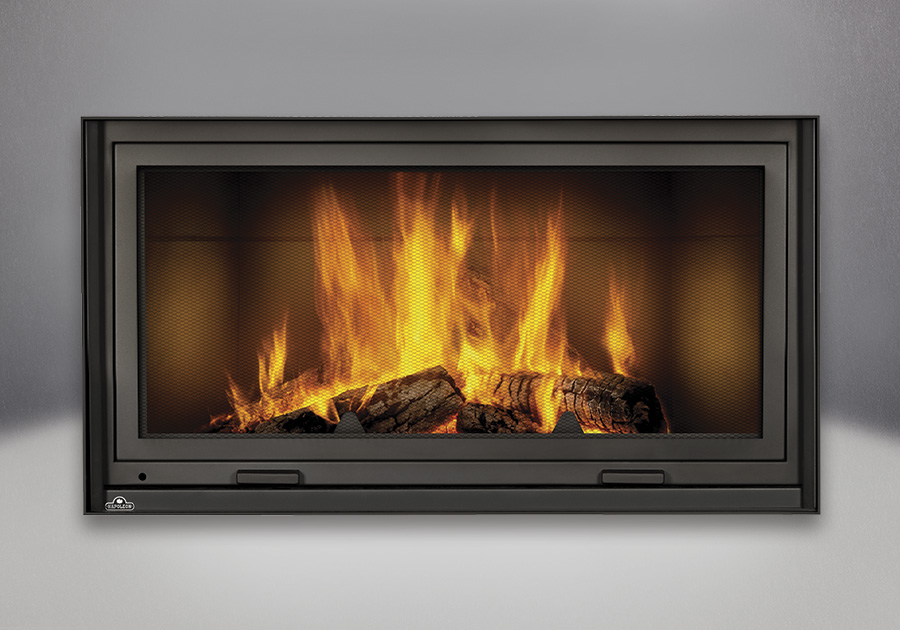 Napoleon High Country 7000 Wood Fireplace Nz7000