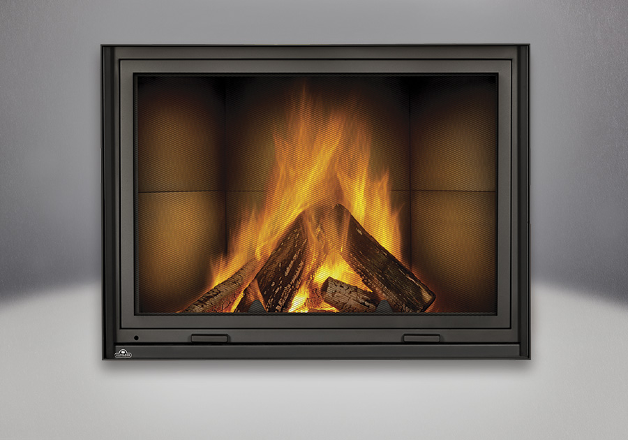 Magnificent Napoleon High Country 8000 Wood Fireplace Nz8000 Download Free Architecture Designs Scobabritishbridgeorg