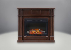 Bailey Mantel Package