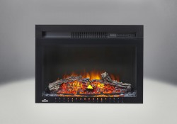 Comes with the Cinema<sup>&trade;</sup> 24 Electric Fireplace