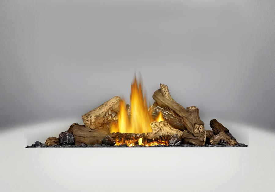 b42-46 phazer logs napoleon fireplaces