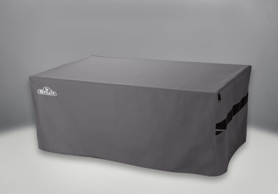 Optional UV Protected Fitted Cover