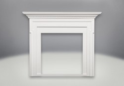 Princess mantel available