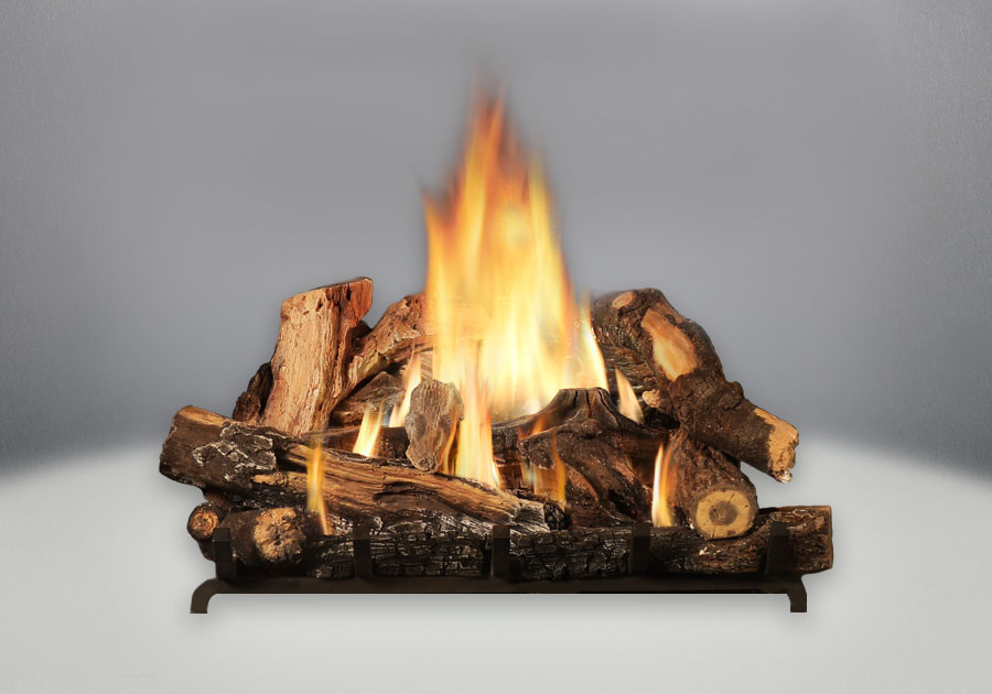 PHAZER<sup>®</sup> OAK Log Set