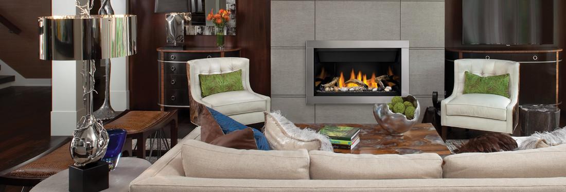 Ascent BL36-1 Lifestyle Livingroom