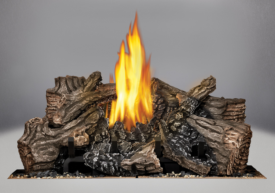 PHAZER<sup>®</sup> Log Set Burner