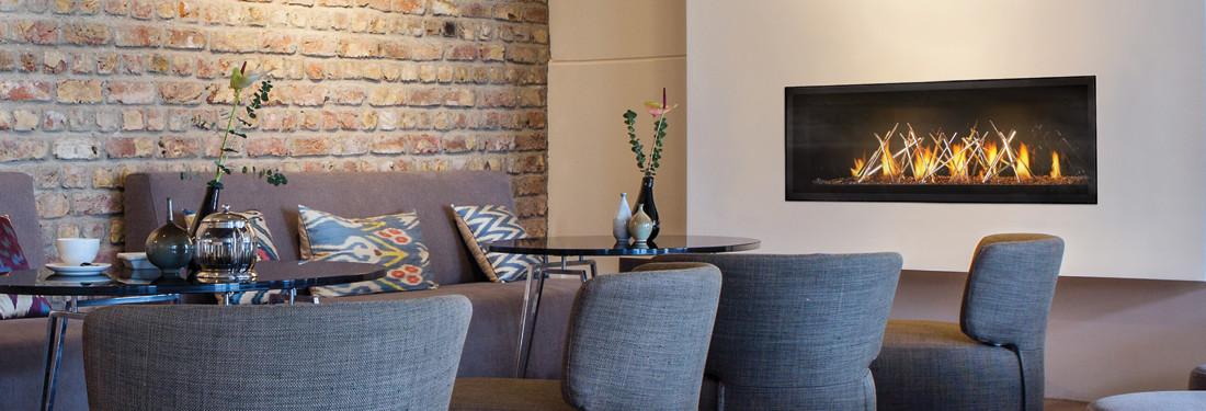 Luxuria LVX50 Lifestyle Nickle Sticks Lounge