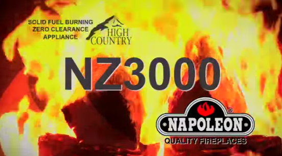 Nz3000 Napoleon Fireplaces