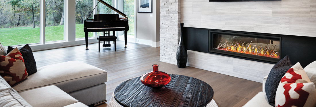 Vector LV62 Lifestyle Livingroom