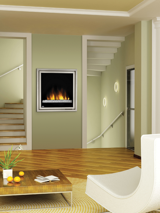 ef30g napoleon fireplaces