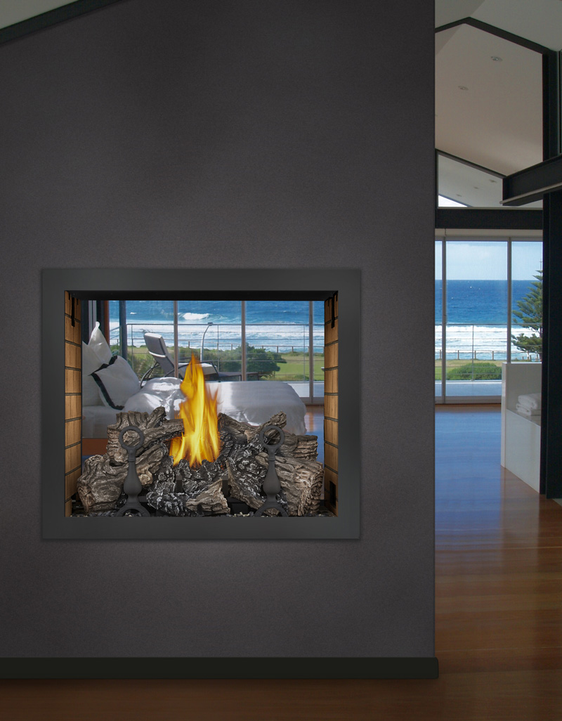 highdefinition hd81 sb bedroom logs andirons sandstone fireplaces print