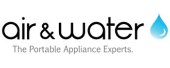 Air N Water Logo
