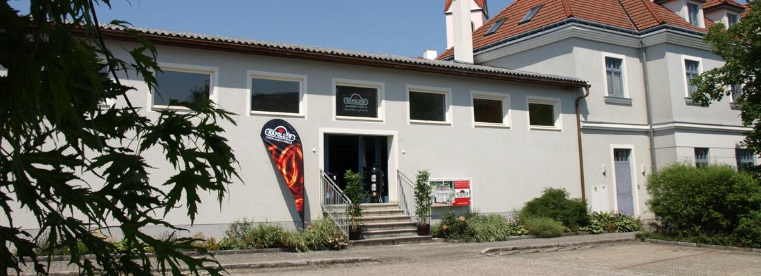 napoleon austria office